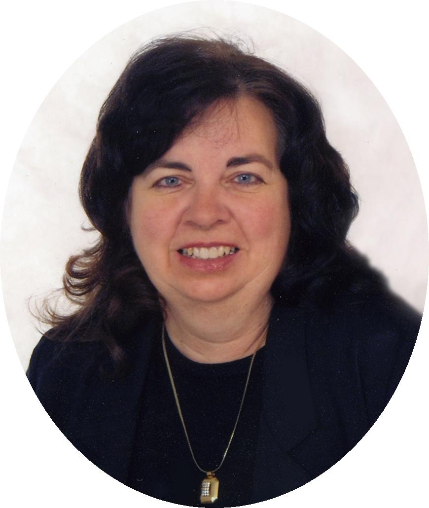 Donna J. (Kettwig) Ingalls (1948-2011)