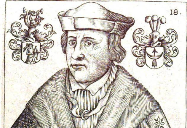 Der Kanzler Dr. Wolfgang Kettwig